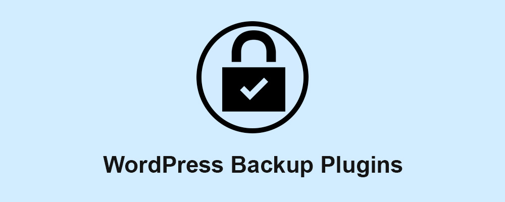 Top 5 WordPress Backup Plugins