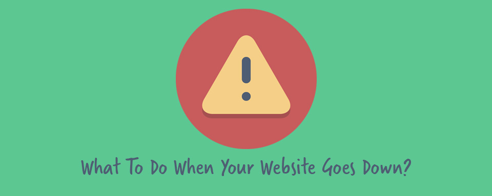 WordPress Website Goes Down? We're Here To Rescue You